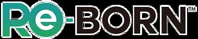 Re-BORNロゴ