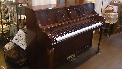ピアノ販売2