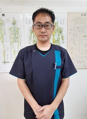 栁澤鍼灸治療院 院長