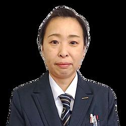 マネージャー 二口恵子