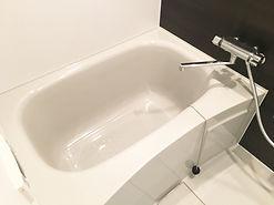 浴室リフォームafter