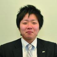課長 飯田 周平