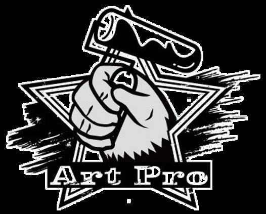 アートプロロゴマーク