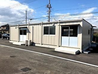 岡山営業所