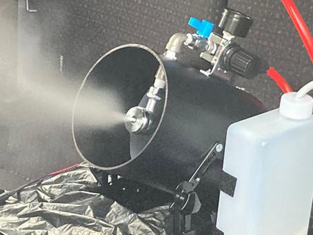 車内抗菌コーティング業務「光触媒アヴァンコート」を開始いたしました。現在のコロナ禍に対応した抗菌商品になります。多くの方に安全を届けるべく施工店を募集しております。