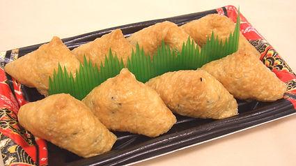 いなり寿司 400円