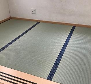 北区赤羽台 畳表替えY様.jpg
