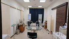 鈴木眼科医院検査室