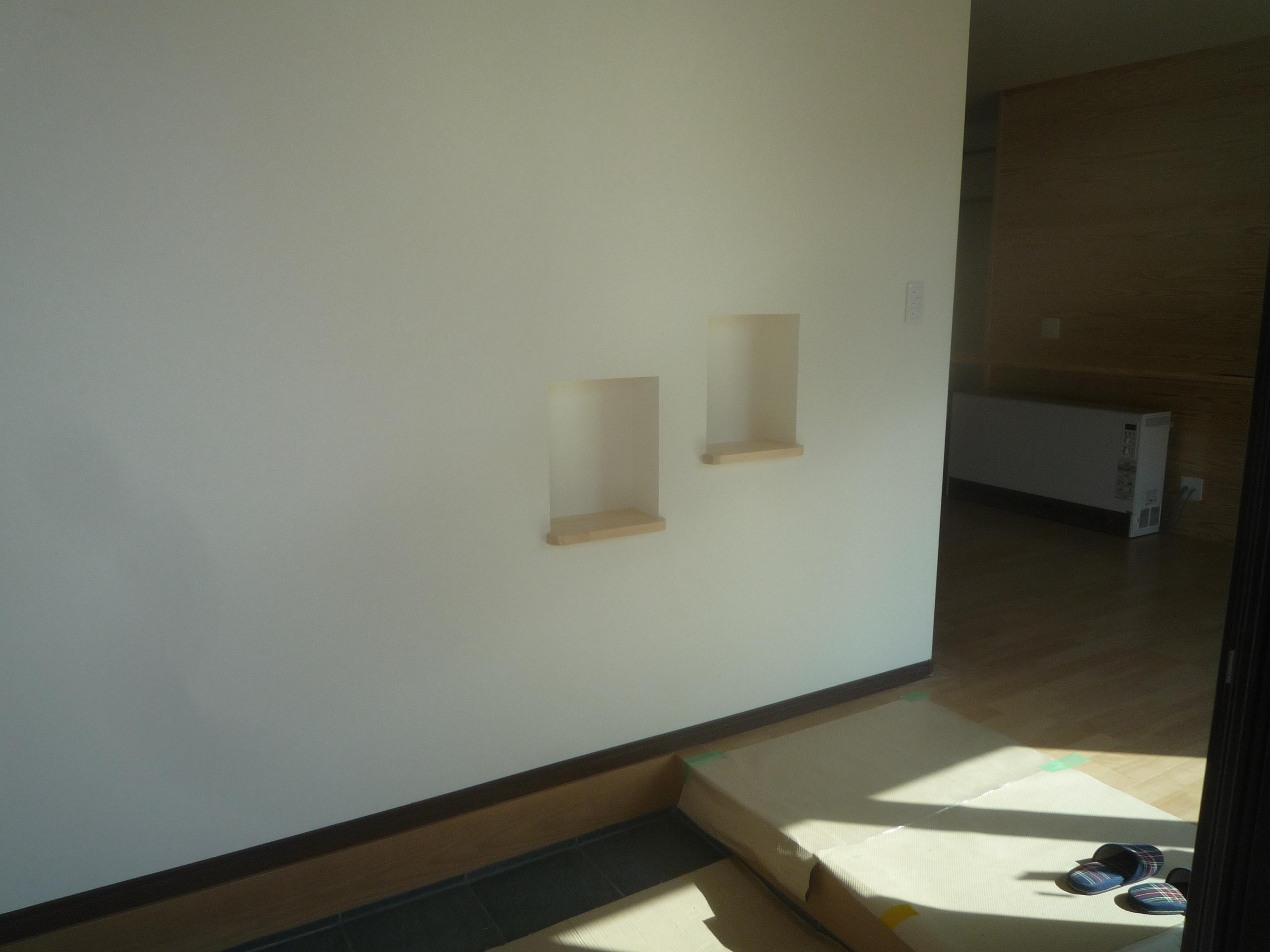 岩崎建築が建てた家8
