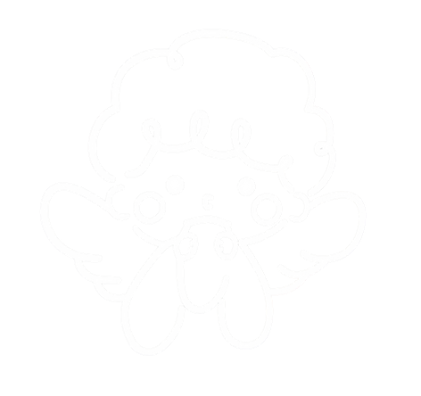 天使のコッペパン_ロゴ白