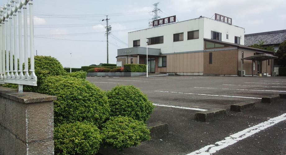 川村医院 外観