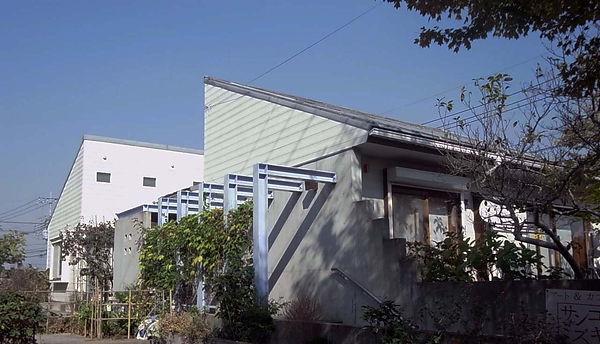 ソレアード建築設計工房の作品