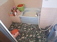 浴室改修工事①