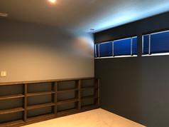 内装工事・寝室