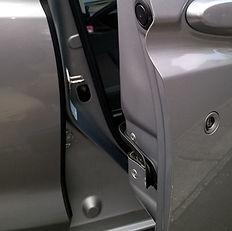 無事、お車の解錠ができました