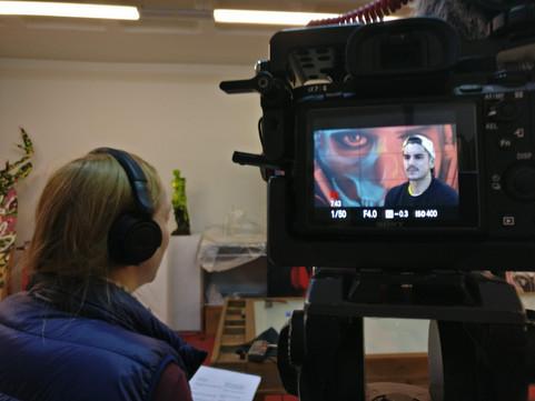 Interviewing Insane 51