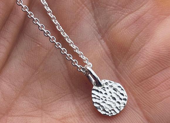 Tiny Reef pendant