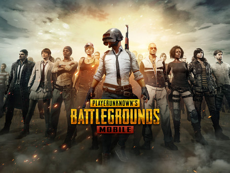 Pubg Mobile Banned In India As Ongoing Fight With China Sees 118 Chinese Apps Banned By India