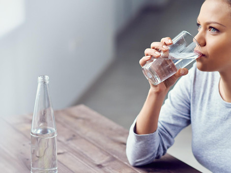 Amazing Water Remedies to Keep Your Body Healthy