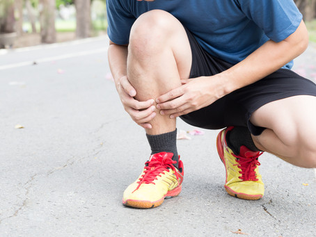 No More Shin Splints While Running With These 3 Exercise Tips
