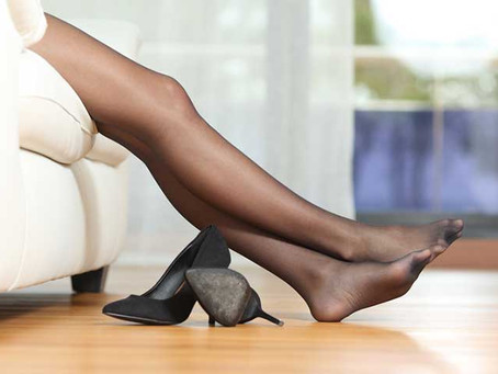 3 Amazing Recipes That Can Help Relieve Leg Pain