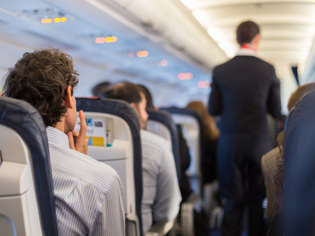15 Travel Tips for the Frequent Flyer
