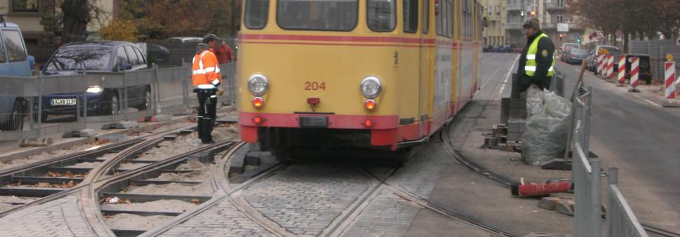 VBK Karlsruhe