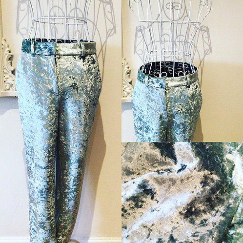 TOPSHOP trousers