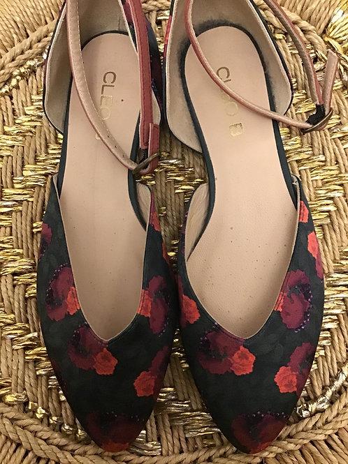 CLEO B shoes