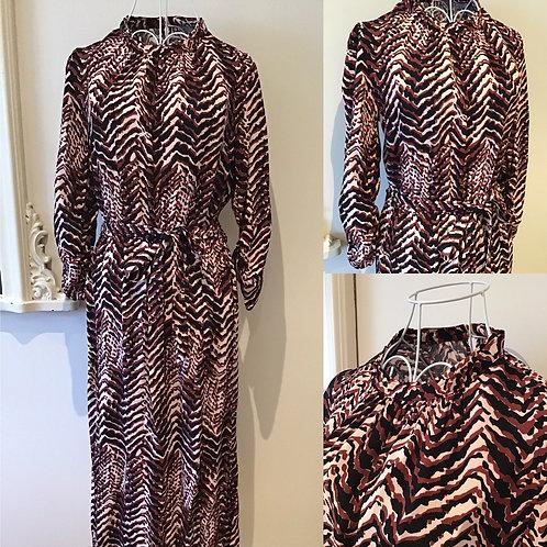 OLIVER BONAS midi dress
