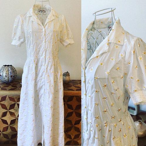 WARE X SHRIMPS dress