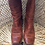 Thumbnail: CAT leather boots