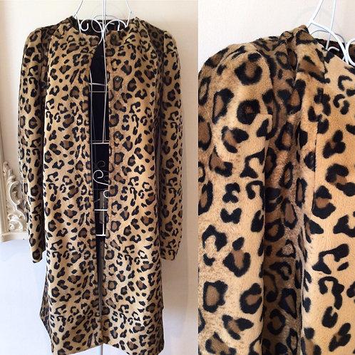 MANGO SUIT coat
