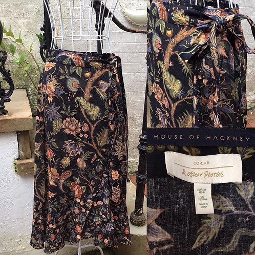 HOUSE OF HACKNEY X & OTHER STORIES skirt