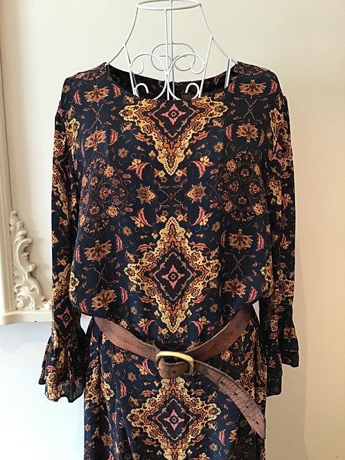 KACHEL ANTHROPOLOGIE dress