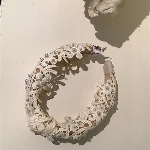 ANTHROPOLOGIE hairband