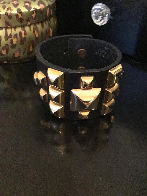 MAJE PARIS cuff bracelet