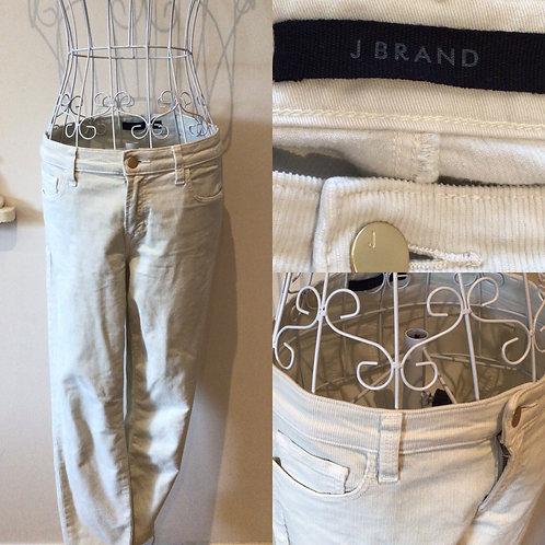 JBRAND cord jeans