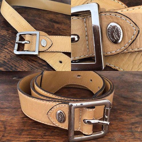 LONGCHAMP belt