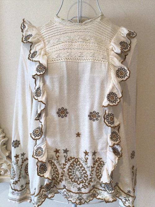 ZARA WOMAN blouse