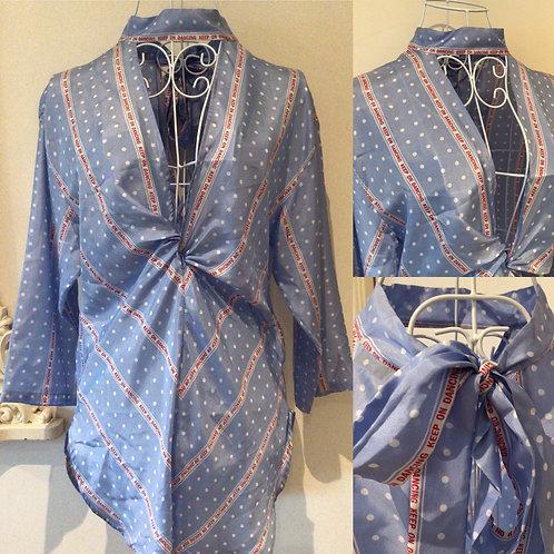 SANDRO PARIS blouse