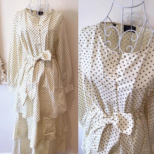 SELECTED FEMME maxi dress