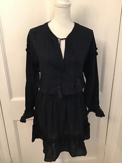 SEED HERITAGE mini dress