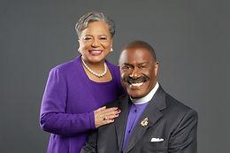 Bishop and Rev. Jessica.jpg