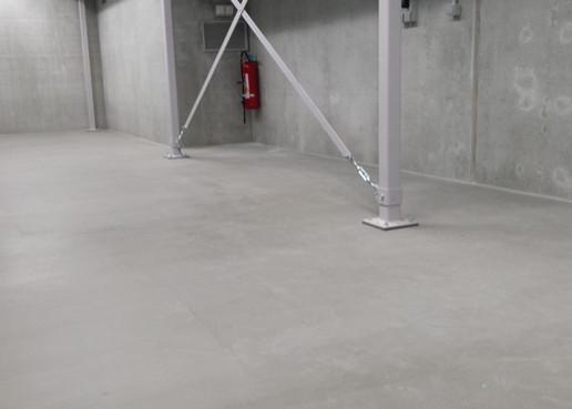 Floorsealer WB