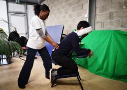 Massage Assis Atelier Bien-être