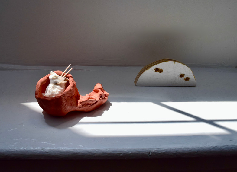Install view of %22Gourd%22 and %22Sun%2