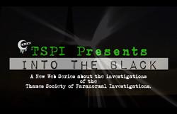 TSPI Presents: Into the Black