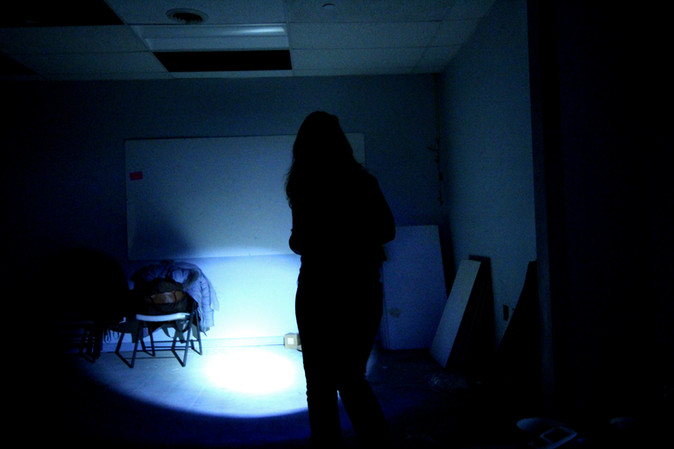 WE DO IT IN THE DARK! Why do Paranormal Investigators investigate at night?