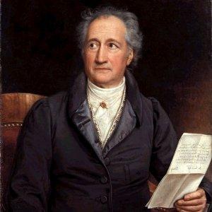 Johan Wolfgang Von Goeth